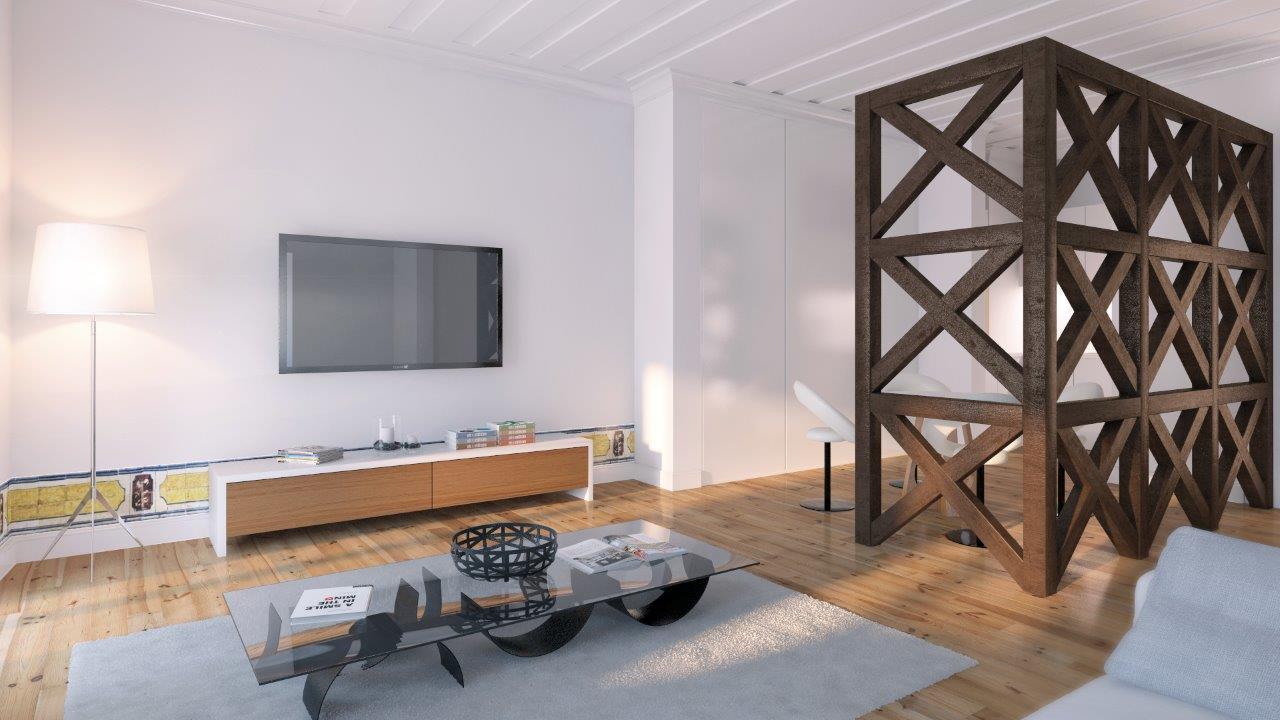PF12648, Apartamento T2, Lisboa