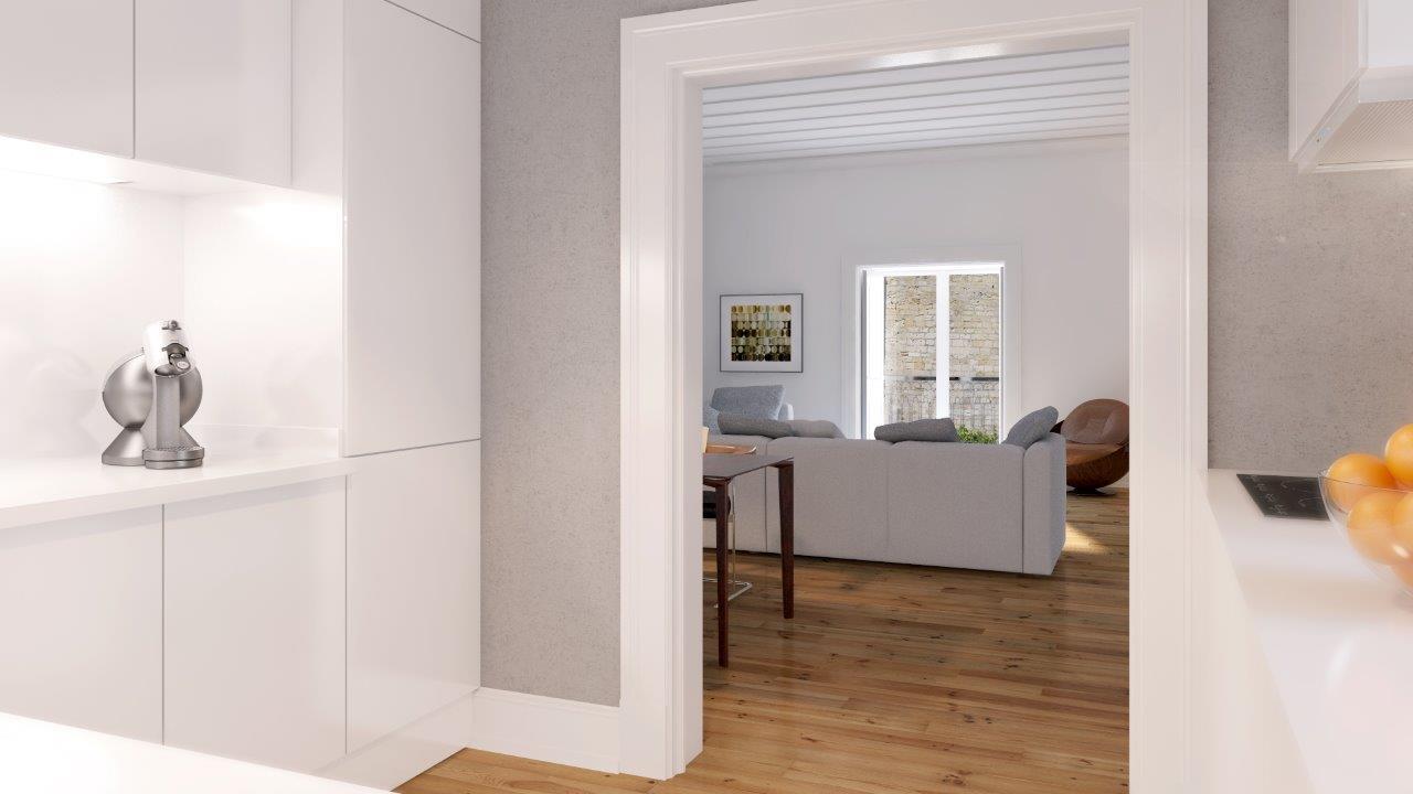 PF12649, Apartamento T2, Lisboa