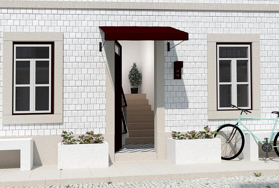 PF12689, Apartamento T1, Lisboa