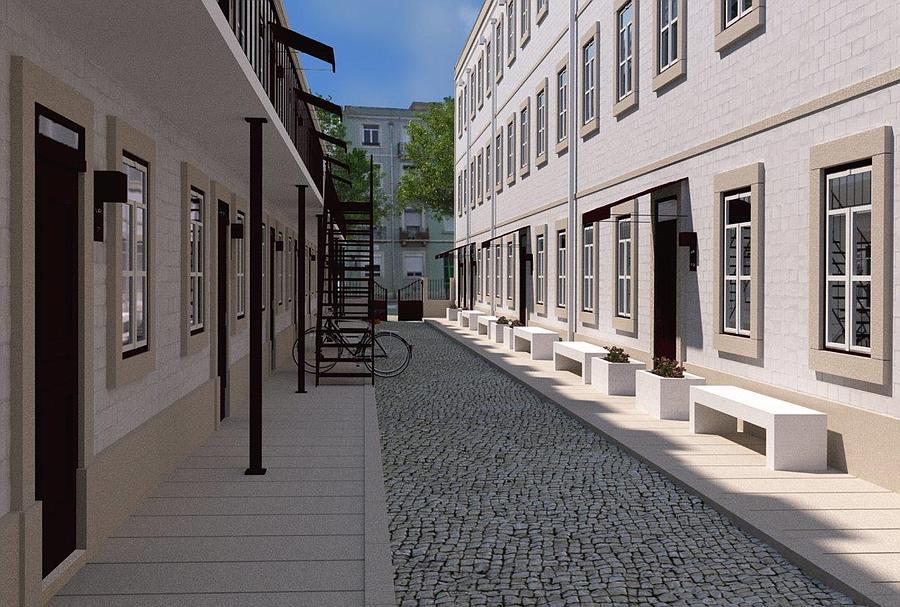 PF12690, Apartamento T1, Lisboa