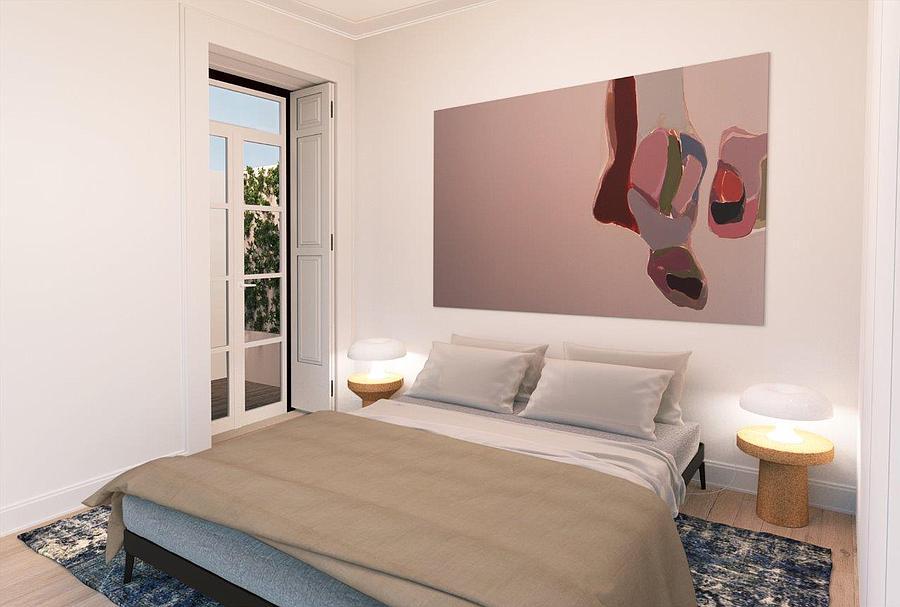 PF12707, Appartement T1+1, LISBOA