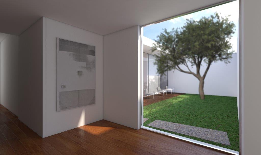 PF12750, Moradia T4 + 1, Lisboa