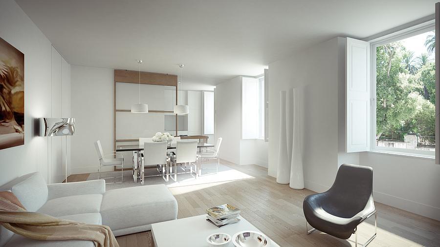 PF12788, Apartamento T3, Lisboa