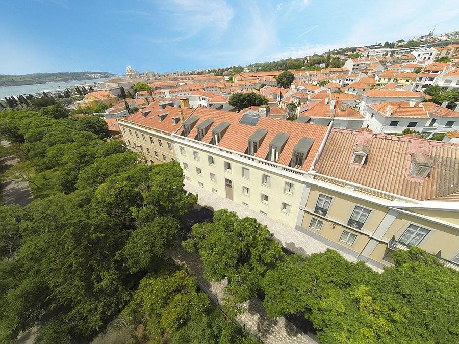 PF12796, Duplex T2 + 1, Lisboa