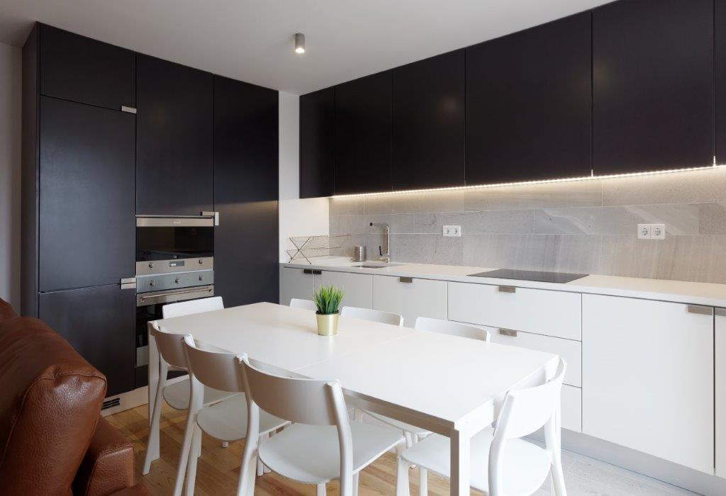 Apartamento T3 novo