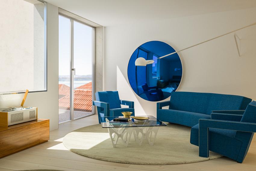 PF13292, Duplex T1, Lisboa