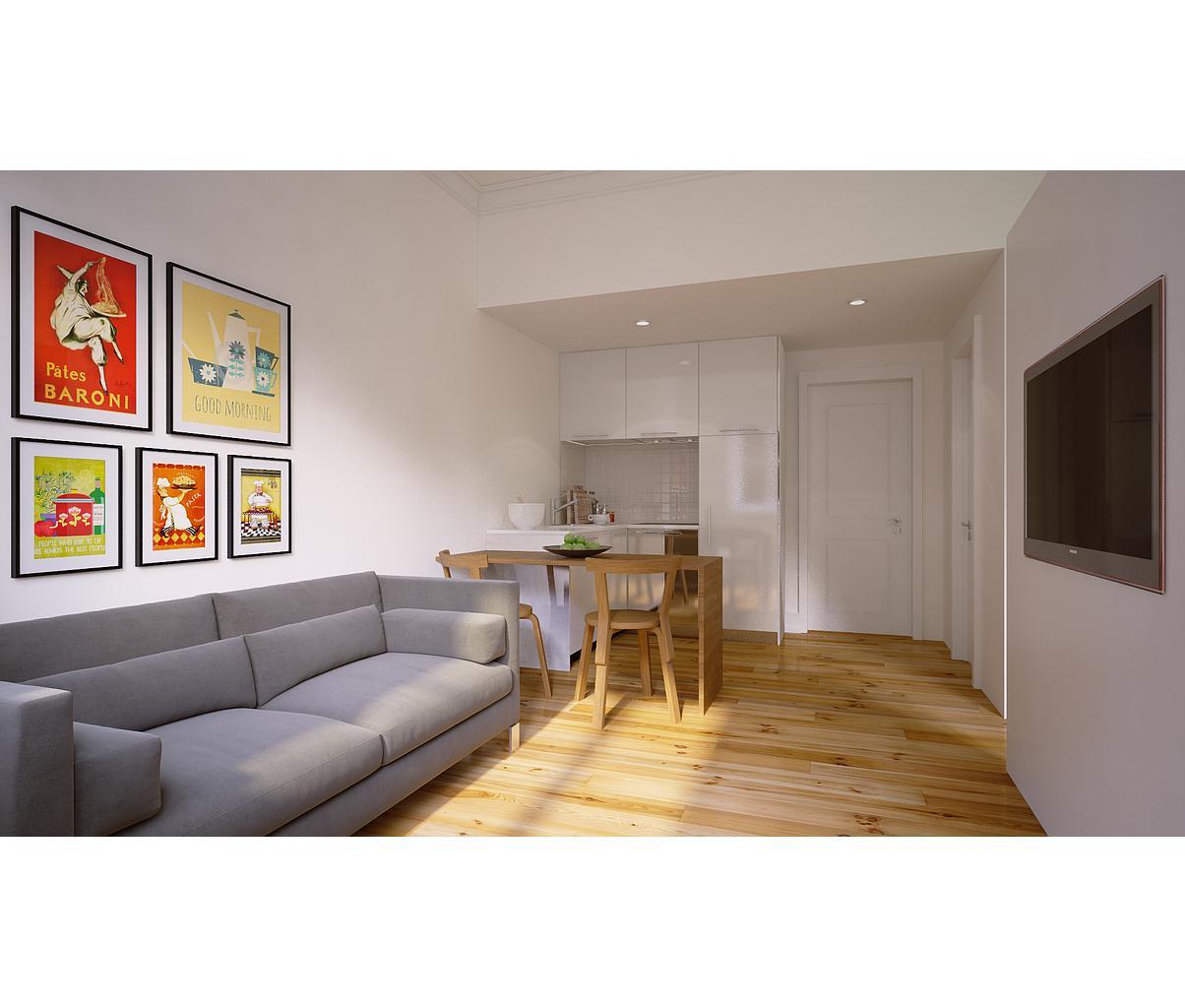 PF13478, Apartamento T0, Lisboa