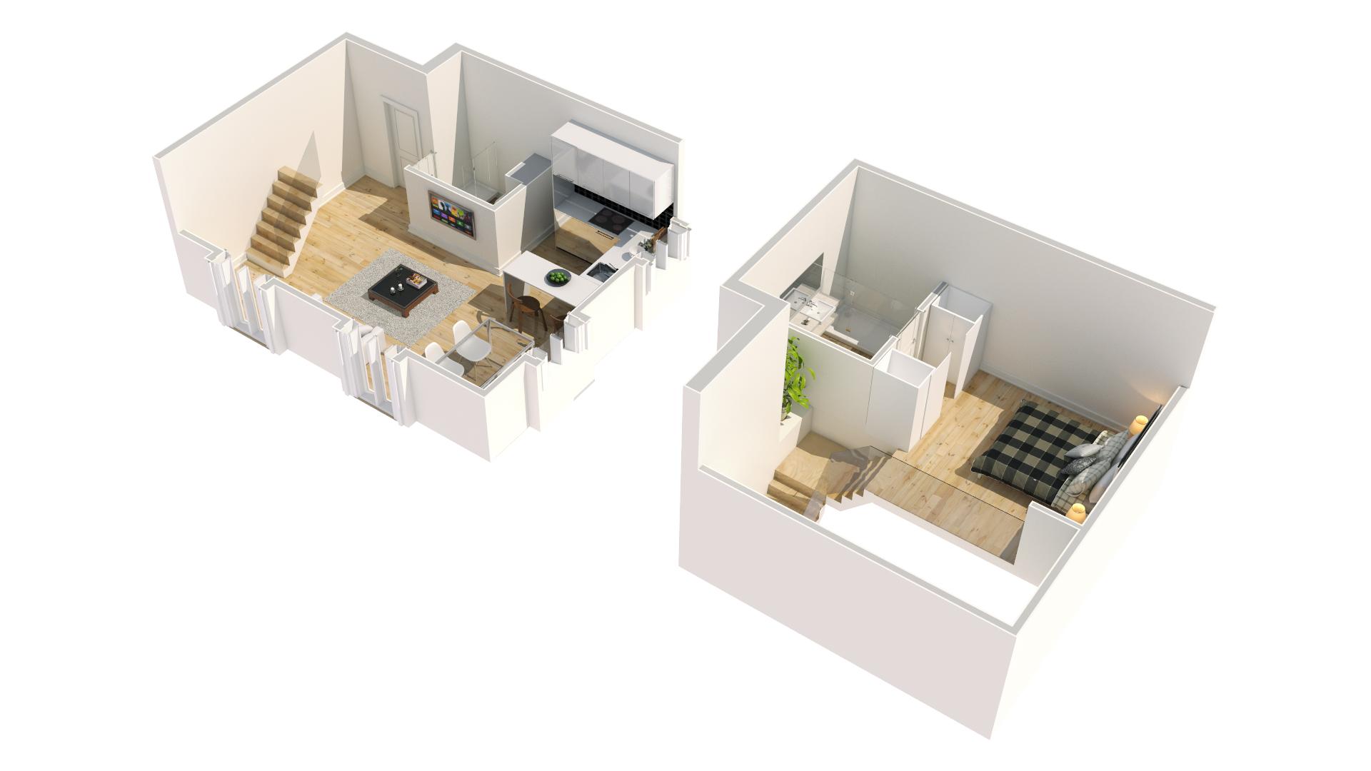 PF13488, Duplex T1, Lisboa