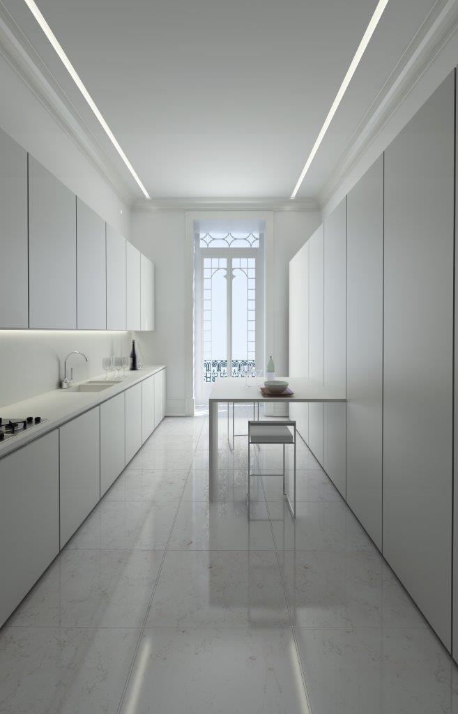 PF13548, Apartamento T2, Lisboa