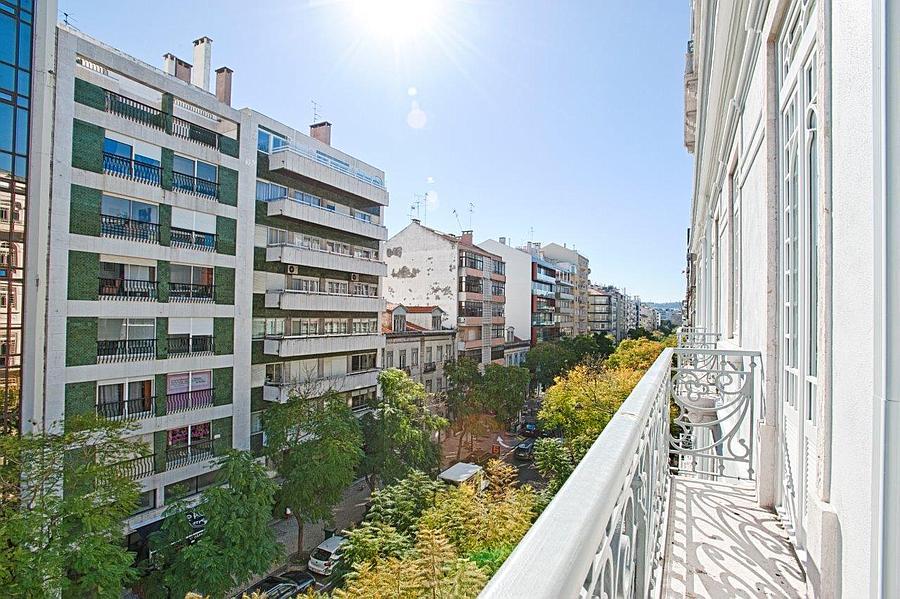 PF13551, Apartamento T2, Lisboa
