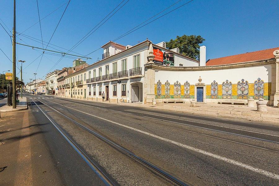 PF13637, Duplex T2 + 1, Lisboa