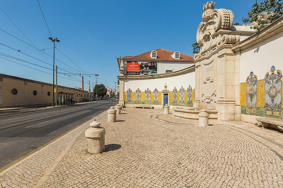 PF13639, Duplex T2 + 1, Lisboa