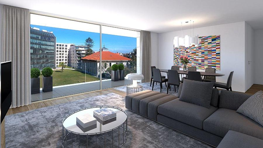 PF13693, Apartamento T3, Lisboa