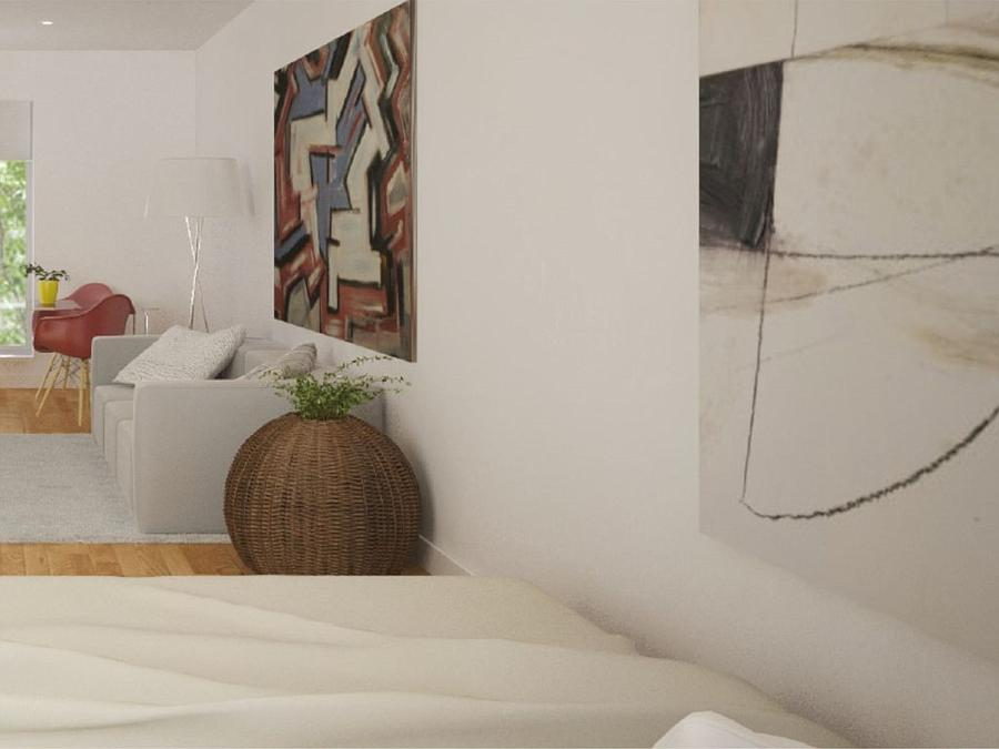 PF13768, Apartamento T1, Lisboa