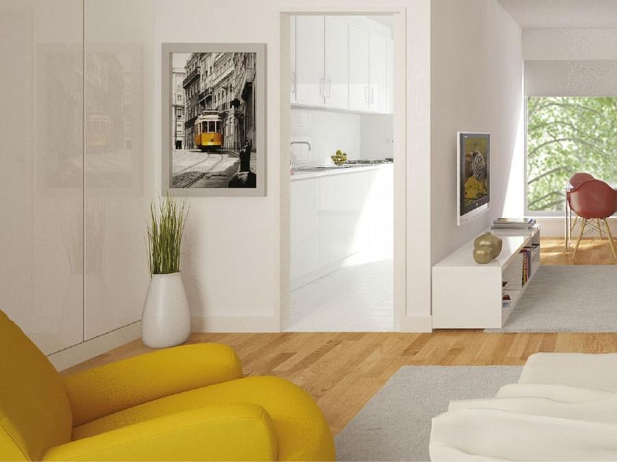 PF13771, Apartamento T1, Lisboa