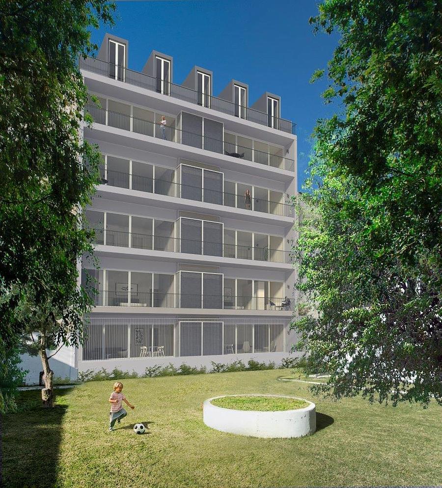 PF13808, Apartamento T1, Lisboa