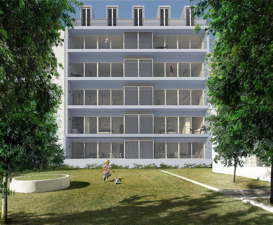 PF13809, Apartamento T0, Lisboa
