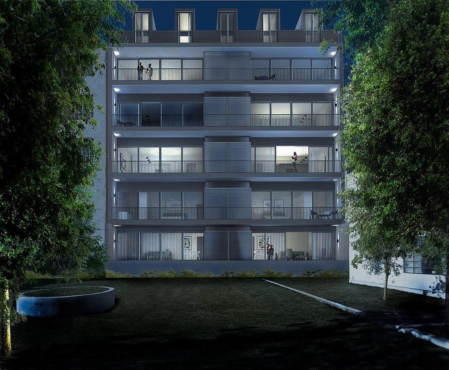 PF13816, Apartamento T1, Lisboa