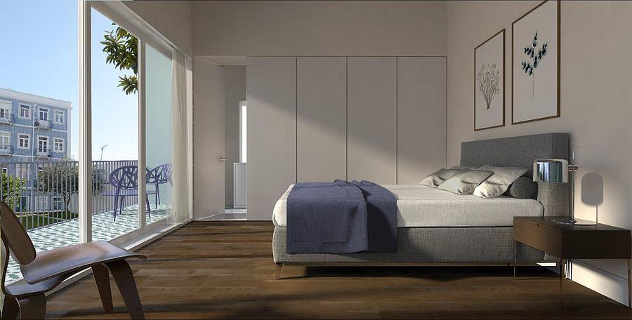 PF13817, Apartamento T0, Lisboa