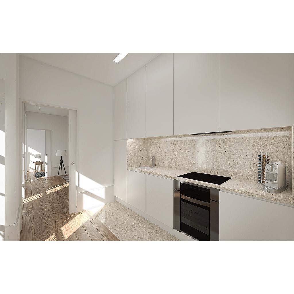 PF13959, Apartamento T1, Lisboa