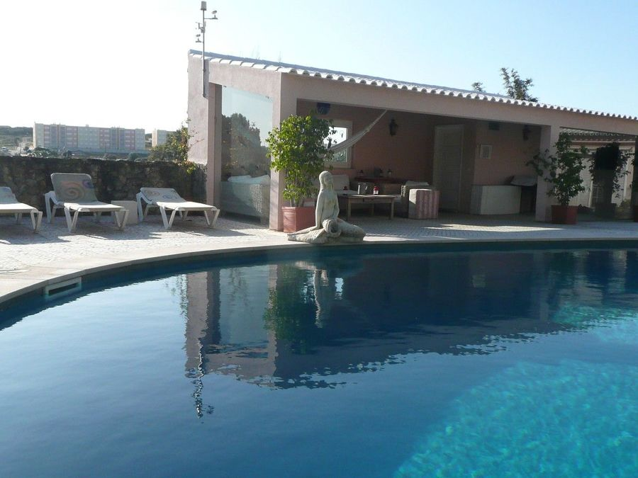 Additional photo for property listing at Enchanting 'quinta' of 7,000 sqm in a quiet area i Cascais, 葡萄牙