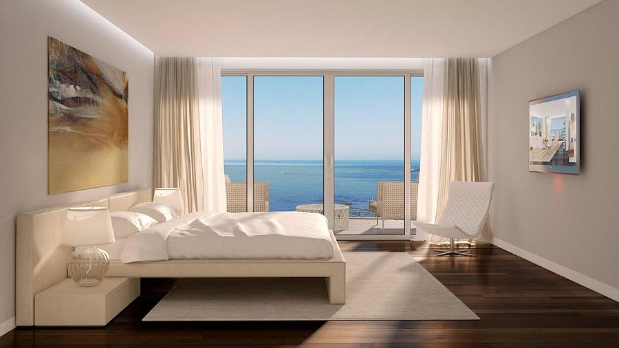 Monte Estoril Ocean Residence