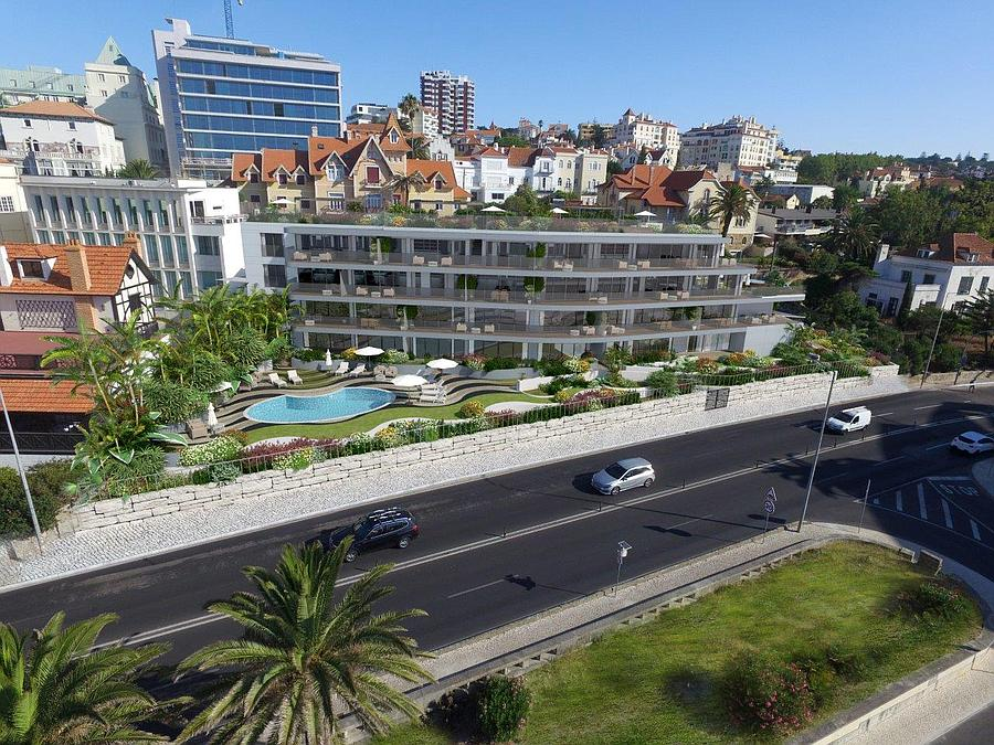 PF19029, Apartment T2, CASCAIS