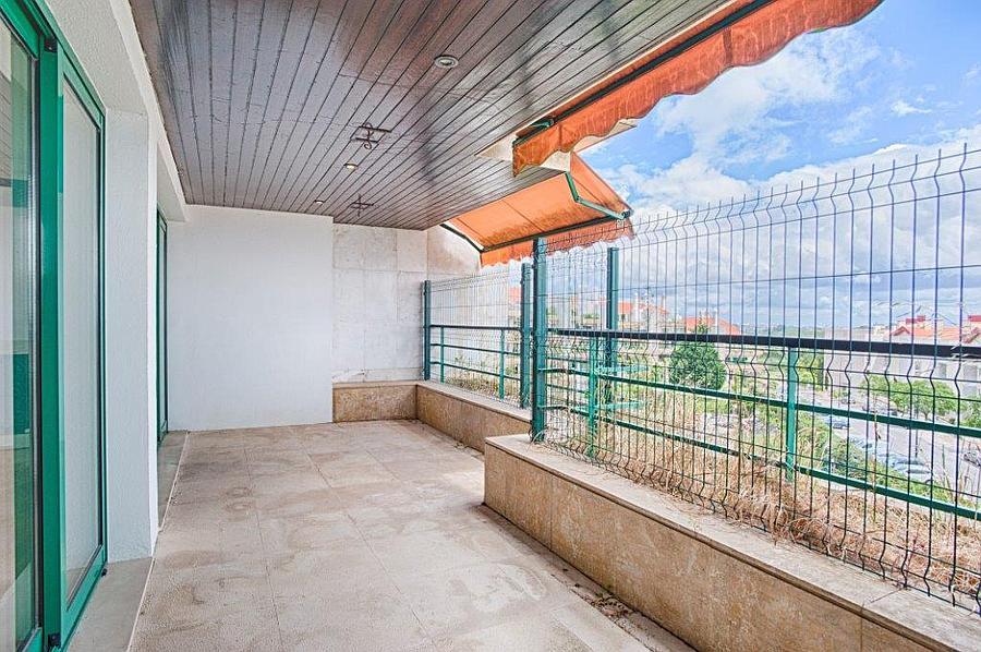 PF14134, Duplex T6, Sintra