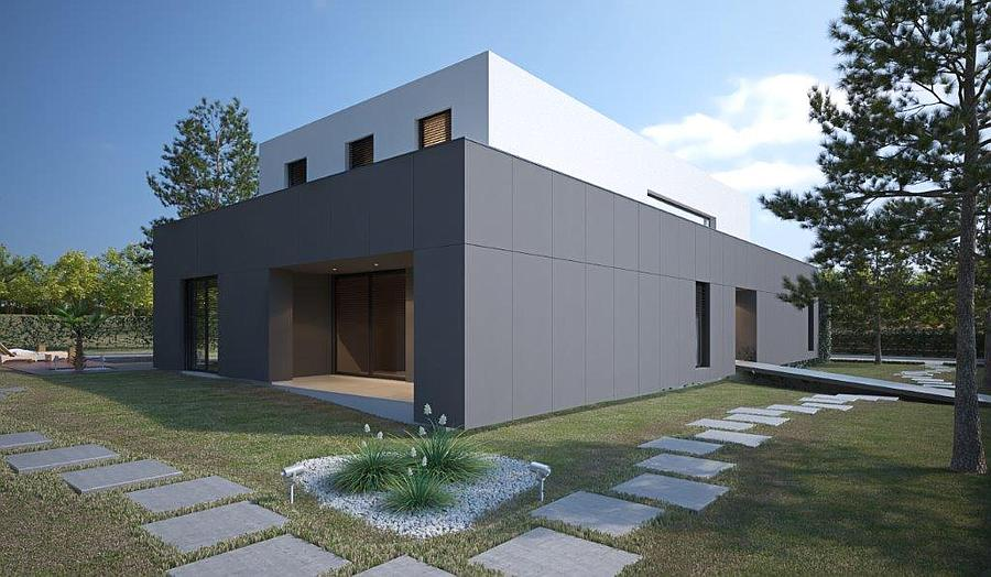 "Additional photo for property listing at ""Zero energy house"" with 550 Meters squared of con Cascais, Portogallo"