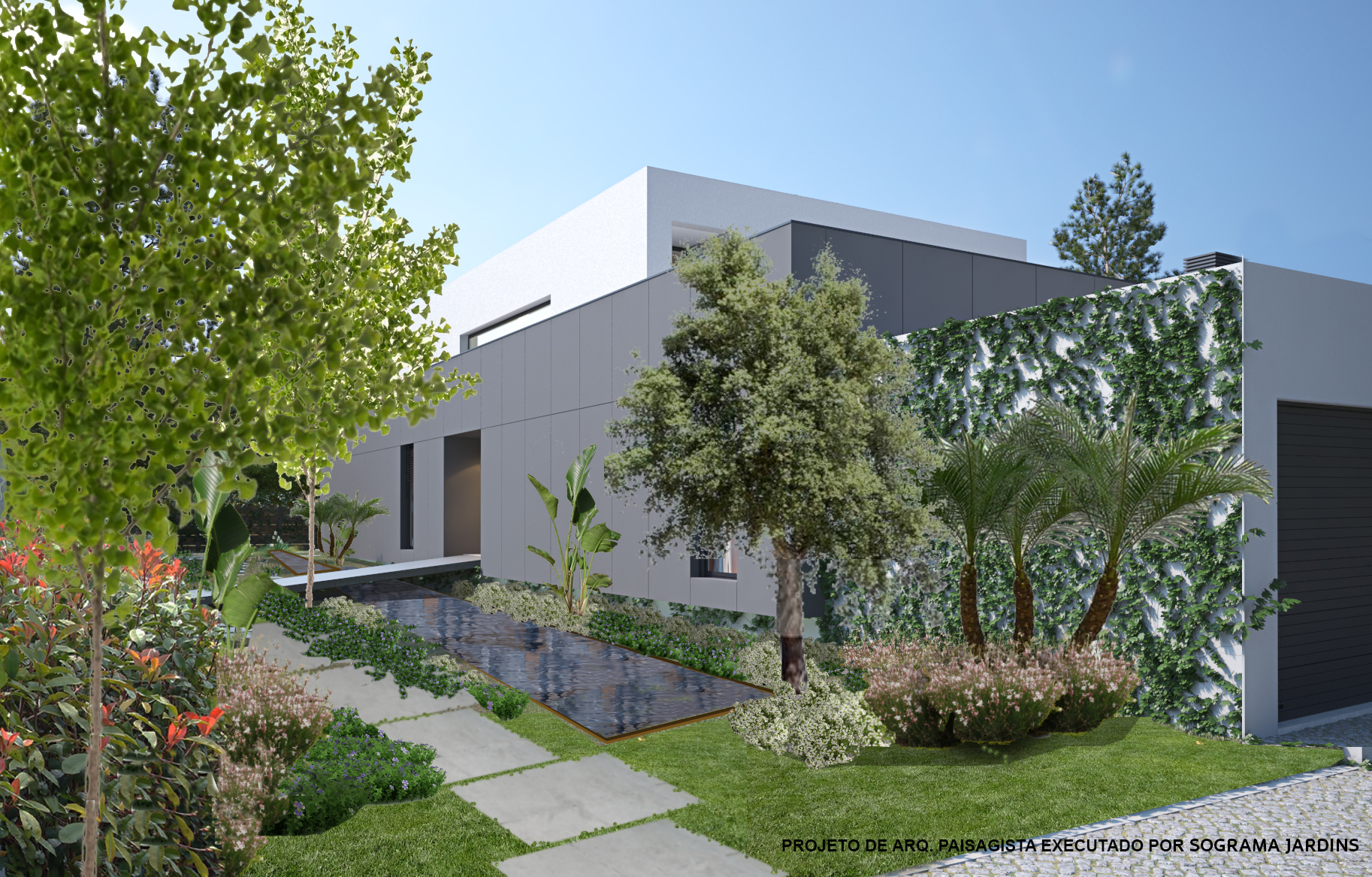 "Additional photo for property listing at ""Zero energy house"" with 550 Meters squared of con Cascais, Πορτογαλια"