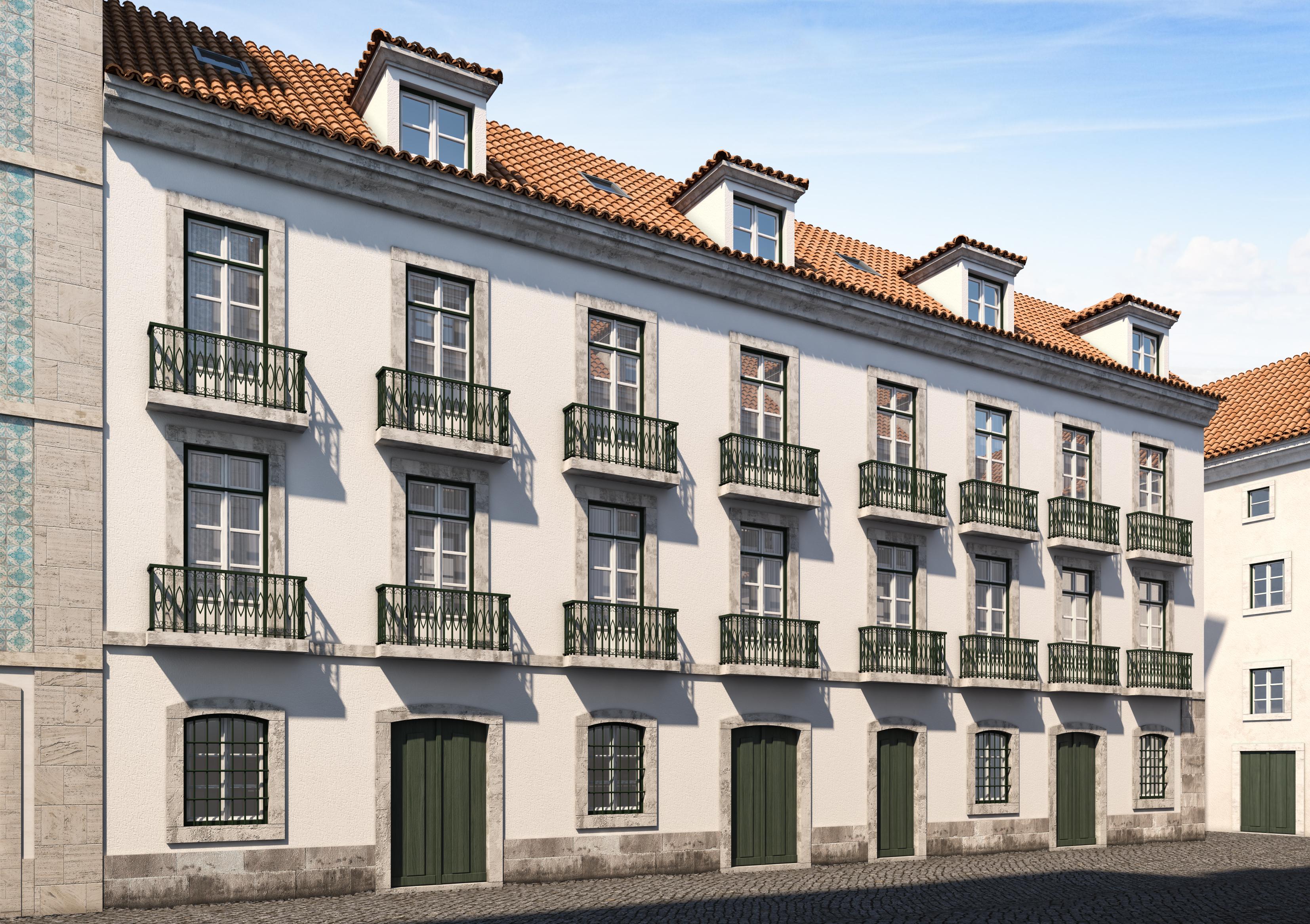 PF14342, Apartamento T2, Lisboa