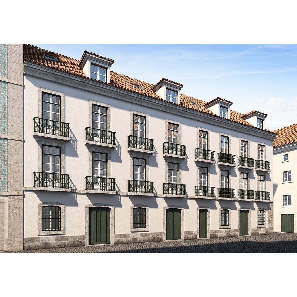 PF14347, Apartamento T1, Lisboa