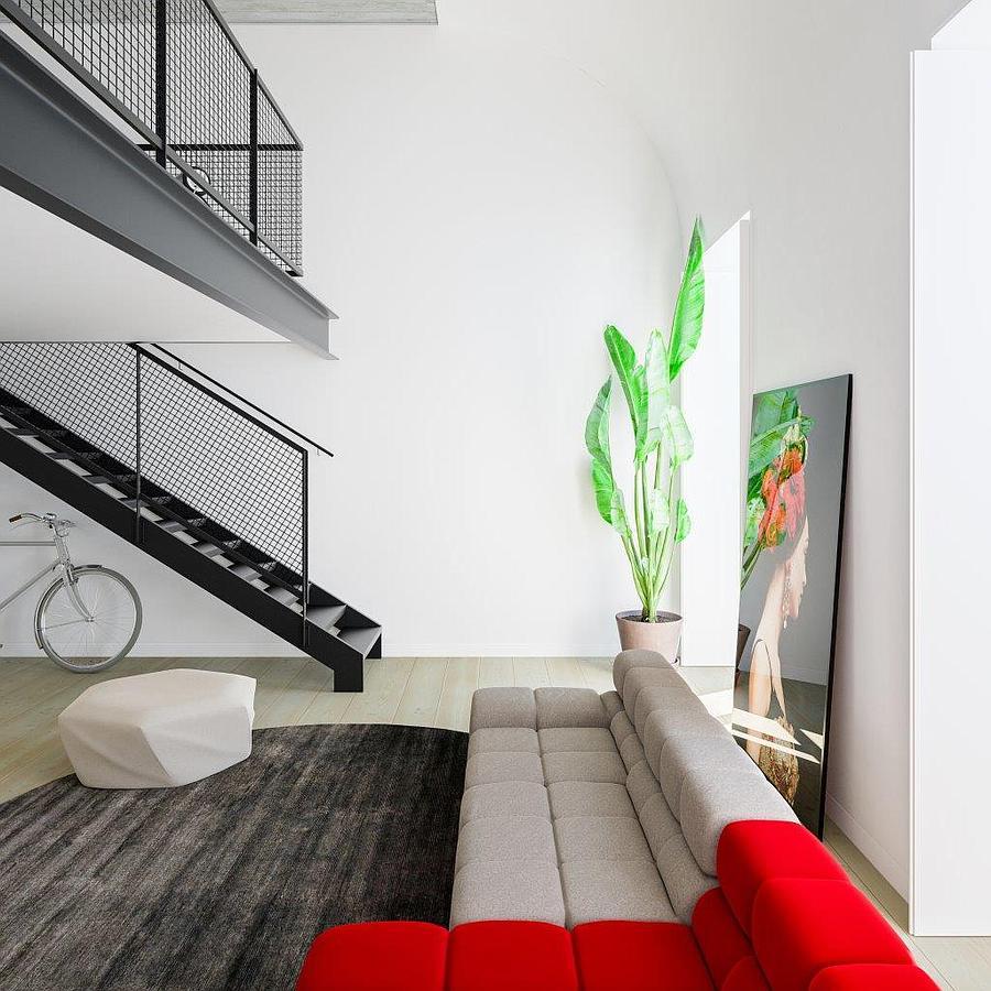 PF14384, Apartamento T1 + 1, Lisboa