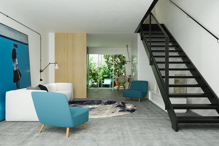 1 bedroom apartment Anjos