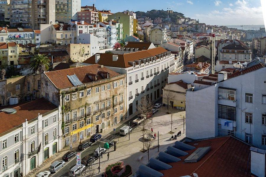 PF14391, Loja, Lisboa