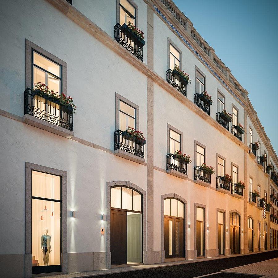 PF14397, Apartamento T1, Lisboa