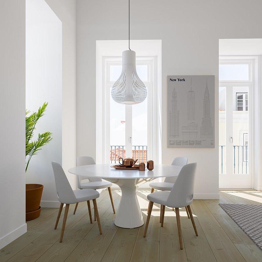 PF14399, Apartment T1+1, LISBOA
