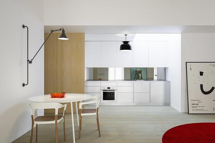 PF14403, Appartement T1+1, LISBOA
