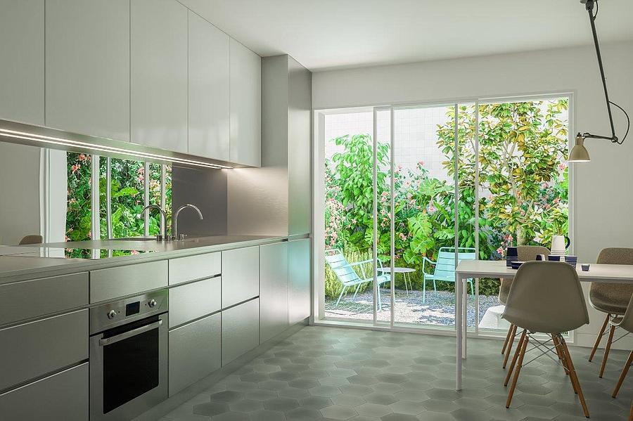 PF14406, Apartment T1, LISBOA
