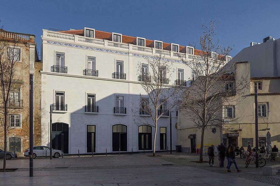 PF14409, Apartment T1, LISBOA