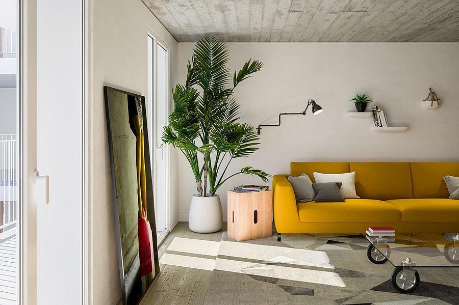 PF14417, Apartment T1, LISBOA