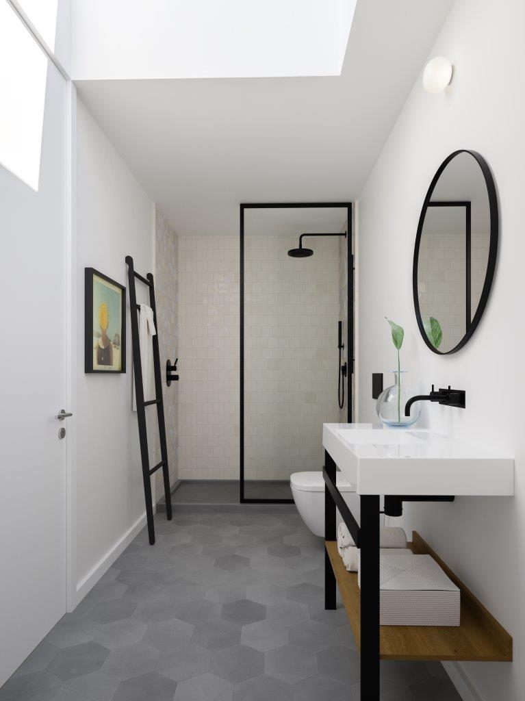 2 bedroom apartment Anjos