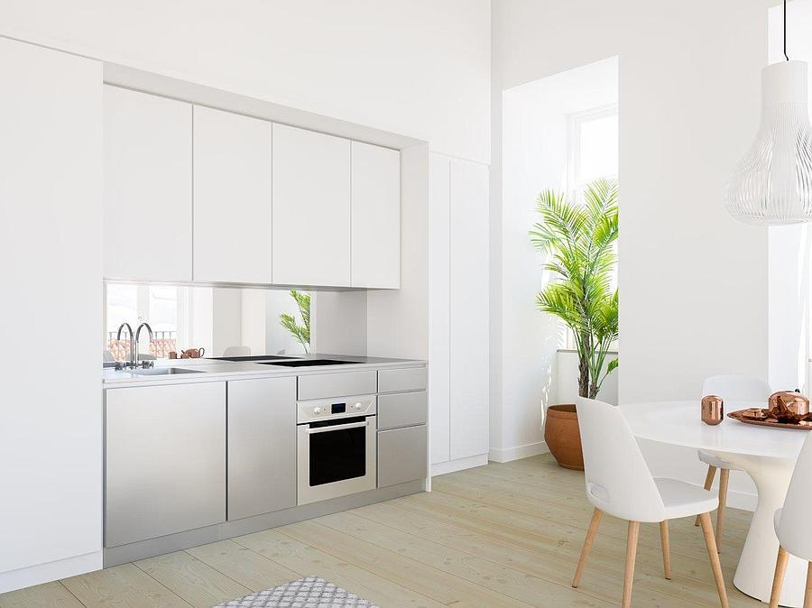 PF14424, Apartment T2+1, LISBOA