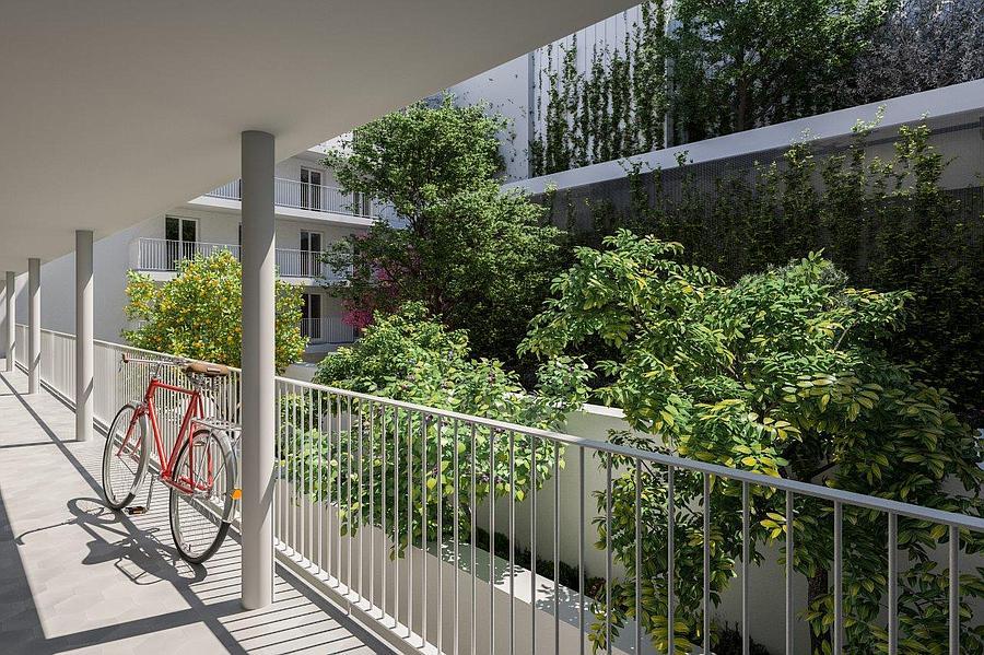 PF14443, Apartment T1, LISBOA