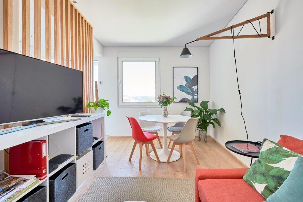 PF14798, Apartamento T2, LISBOA