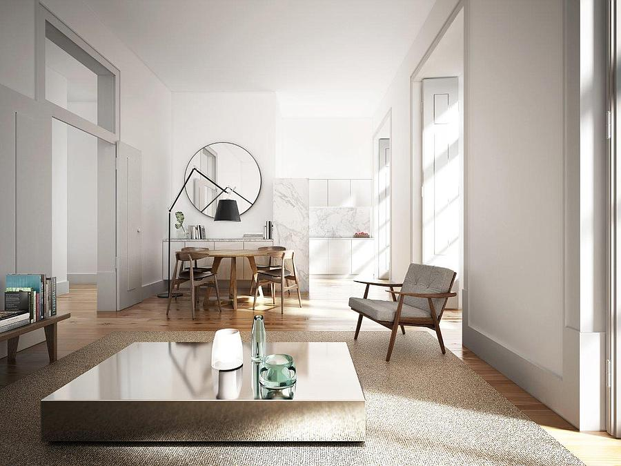 PF14879, Apartamento T2, Lisboa