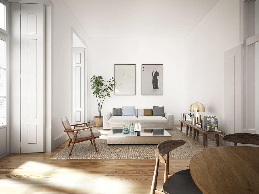 PF14880, Apartamento T2, Lisboa