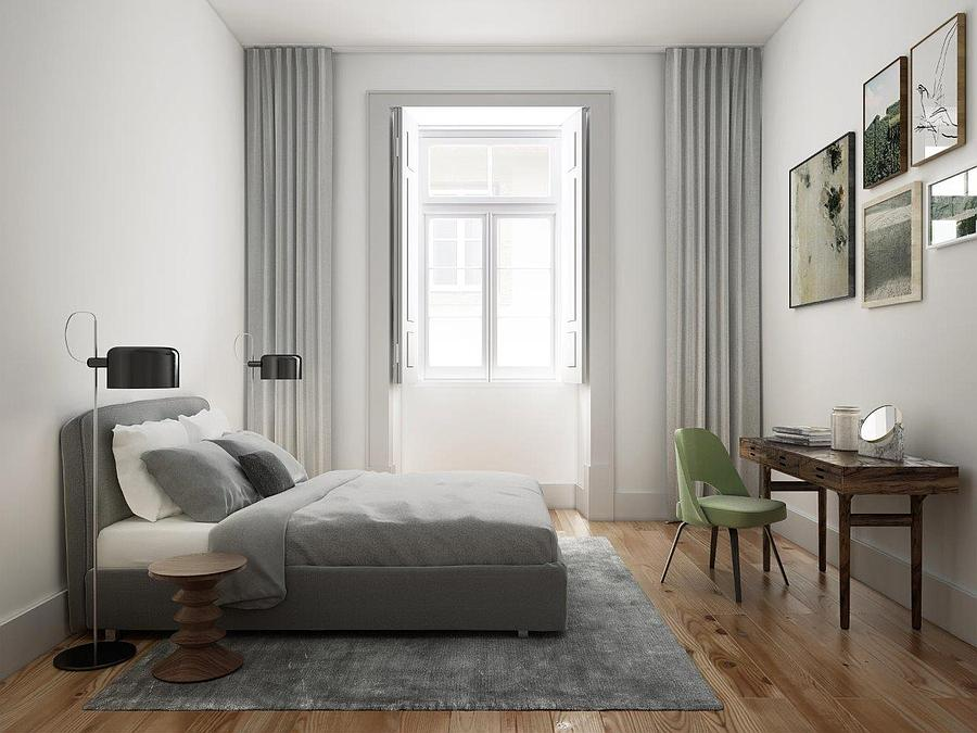 PF14884, Apartamento T2, Lisboa