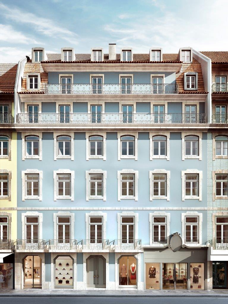 PF14888, Apartamento T2, Lisboa