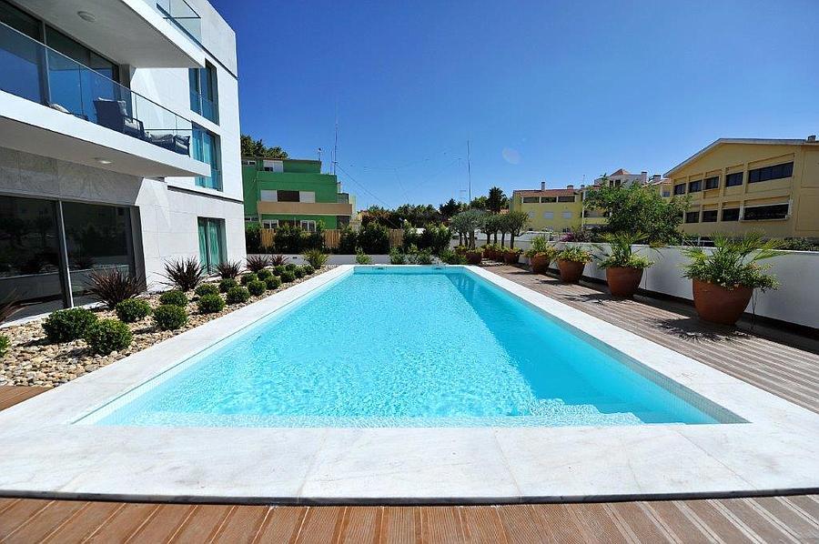Appartement T2 avec piscine